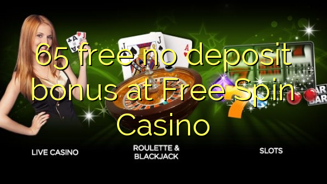 online casino no deposit free spins usa