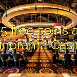 75 free spins at Winorama Casino