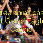 75 free spins casino at Grand Eagle Casino
