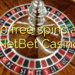 90 free spins at INetBet Casino