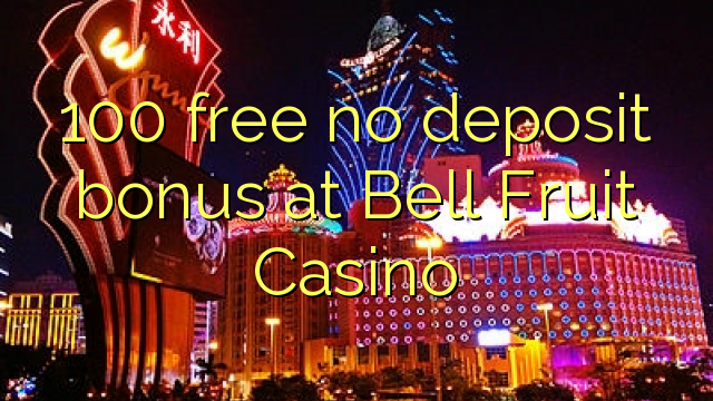 no deposit online casino fruit casino