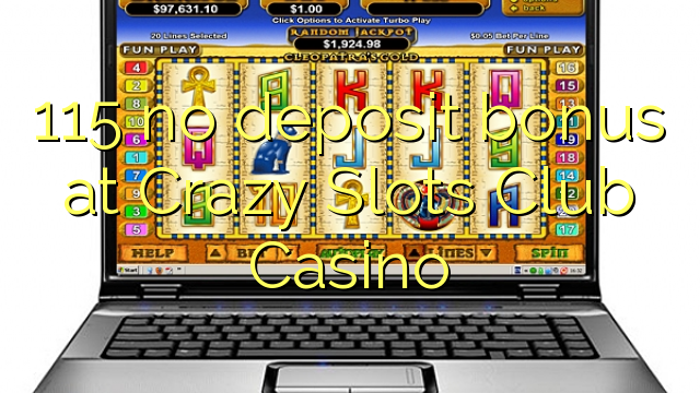 start online casino crazy slots