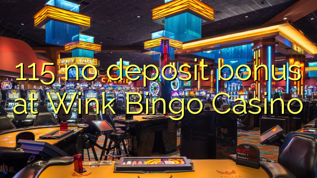 online casino no deposit bonus cassino games