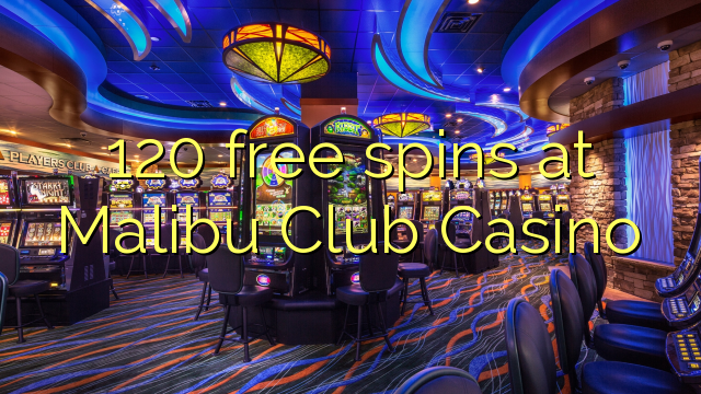 online casino 120 free spins win real money