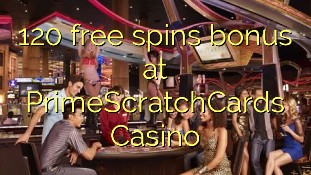 primescratchcards casino