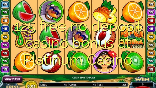 platinum play online flash casino