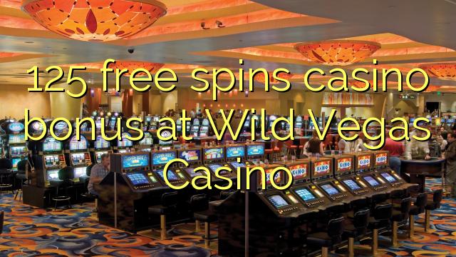 casino wild