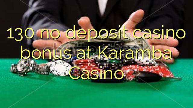 karamba online casino casinoonline