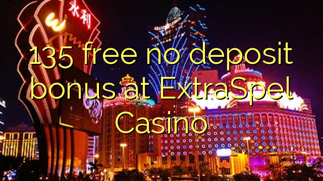 extraspel casino bonus code