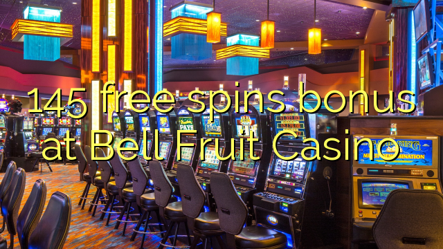 online casino bonuses fruit casino