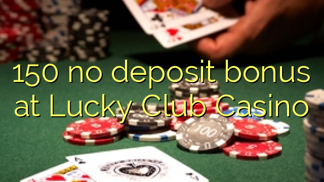 lucky club casino bonus code