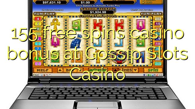 gossip slots no deposit code