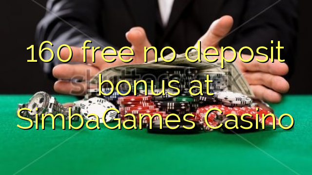 online casino games with no deposit bonus gratis