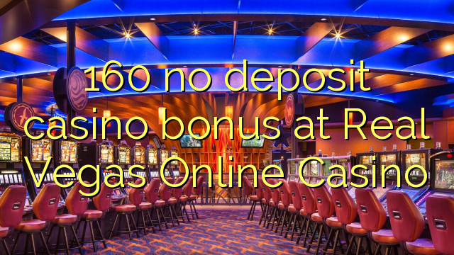 Real Money No Deposit Casino