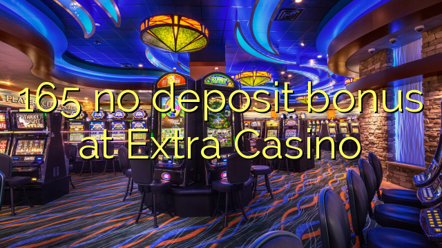 casino extra no deposit bonus code