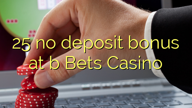 casino bets no deposit