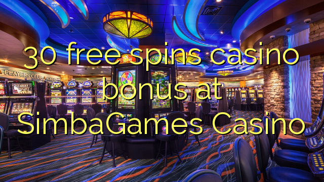top 30 online casinos
