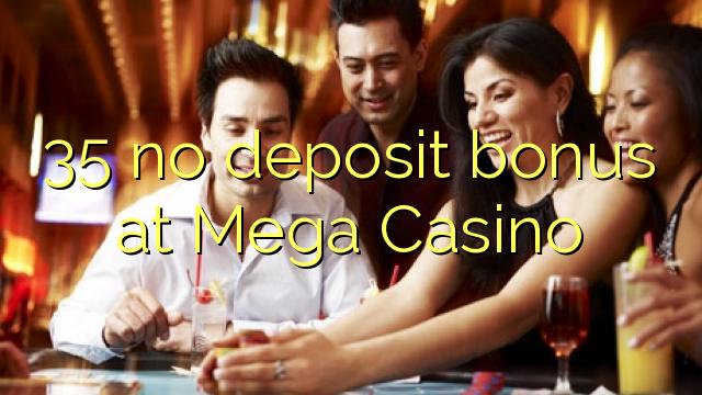 mega casino no deposit code
