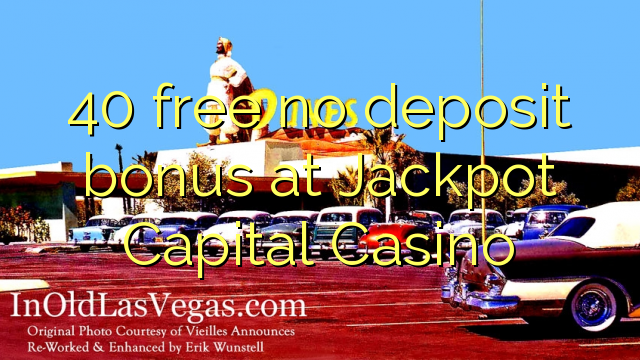 jackpot capital casino no deposit bonus