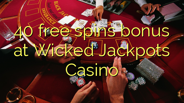wicked jackpots casino no deposit
