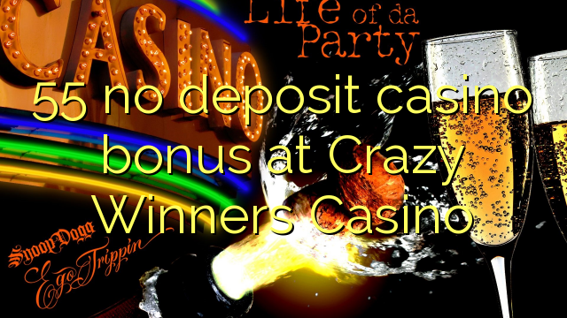 winners casino bonus code