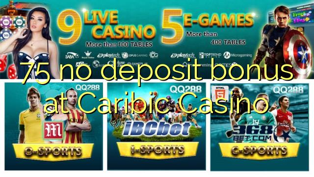 online casino no deposit bonus 2017