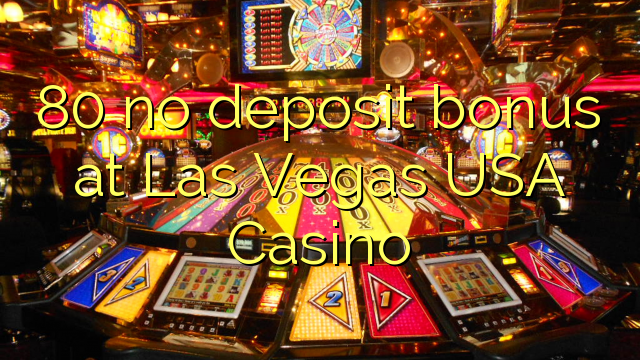 best casino online usa no deposit