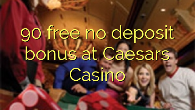 bonus codes for caesars online casino