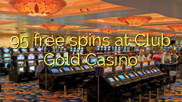 club gold casino no deposit
