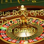 Asus ROG GR8 II living-room PC packs a punch
