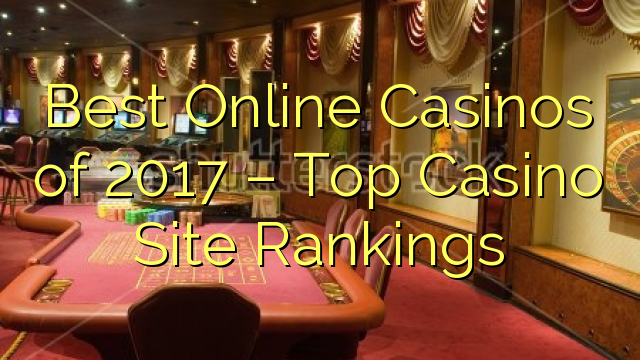 best online casinos worldwide