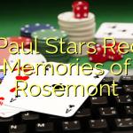 DePaul Stars Recall Memories of Rosemont