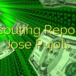Scouting Report: Jose Pujols