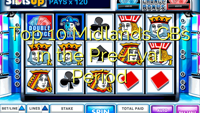 List of Top 10 No Deposit Casino Sites for 2019