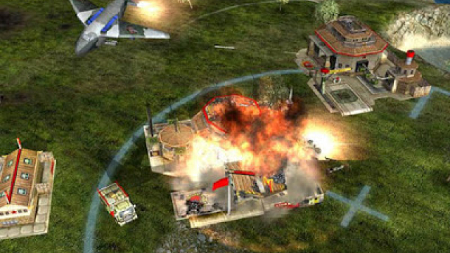 Free Download Pc Games Comand and Conquer Generals + Zero:Hour (Full Version)