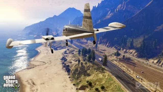 Free Download Pc Games GTA 5 (FULL VERSION)