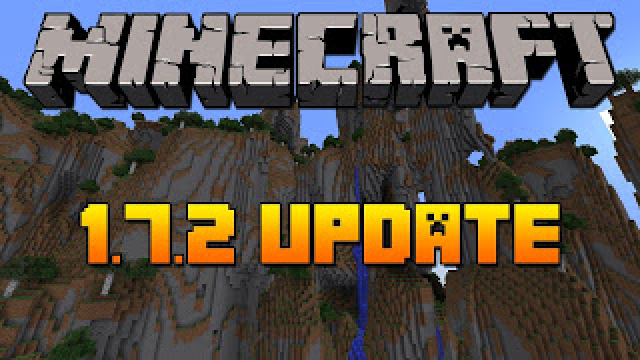 Free Download Pc Games Minecraft 1.7.2 (Full Game Data)