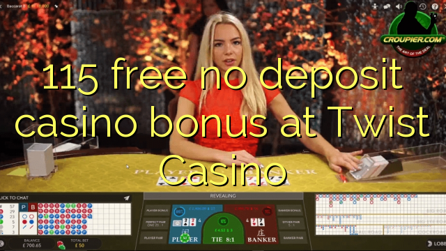 online mobile casino no deposit bonus games twist slot