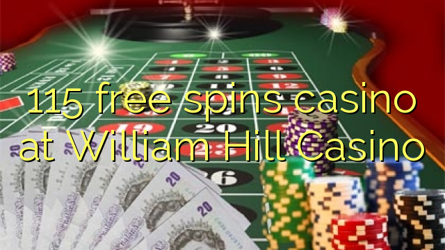 william hill online casino free spins