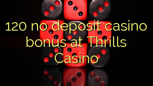 thrills casino no deposit bonus code