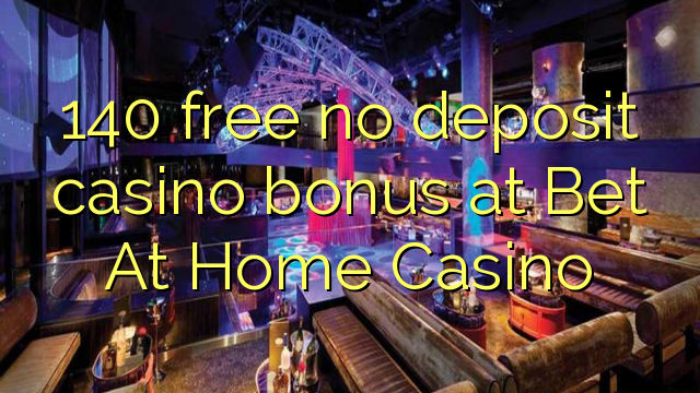 bet at home bonus code free