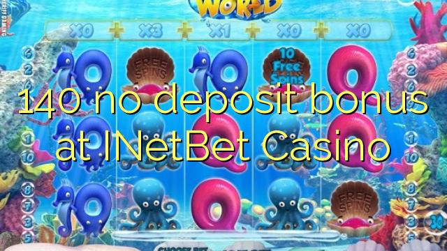 Inetbet casino $10 no deposit bonus code