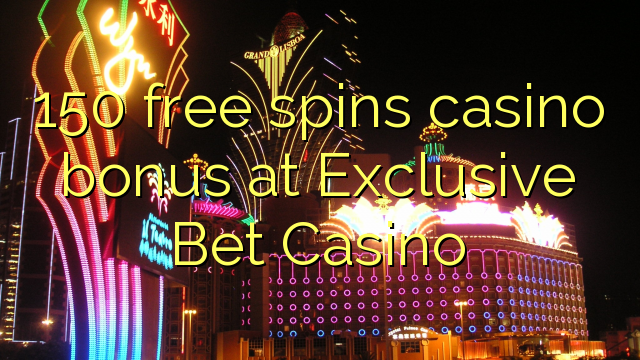 exclusive bet casino no deposit code