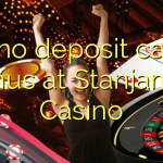 165 no deposit casino bonus at Stanjames Casino