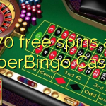 170 free spins at CyberBingo Casino