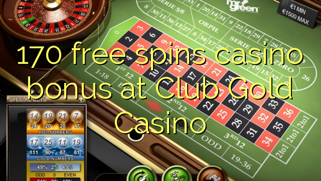 club gold casino free bonus code