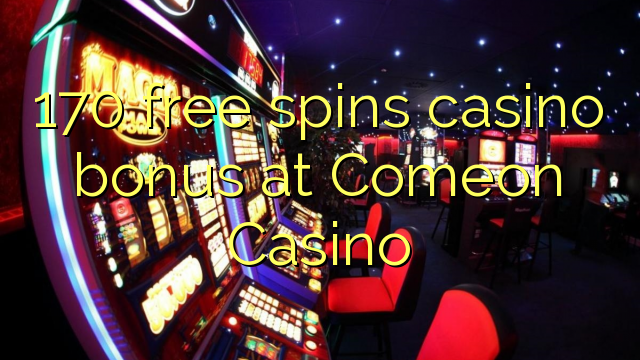 come on casino bonus code
