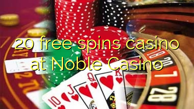 noble casino no deposit code