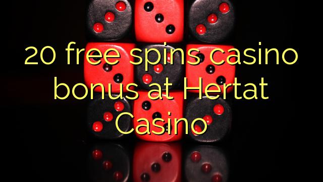 casino 20 free