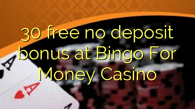 free casino bonus money no deposit